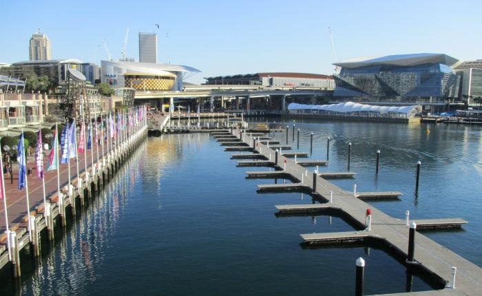 Darlington Harbour