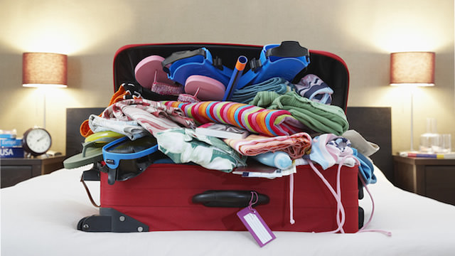 Image result for overpacking