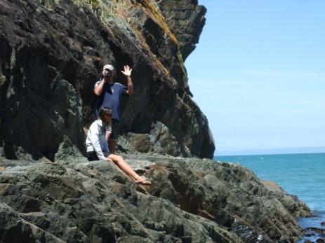 Rarangi Beach (1) 2009