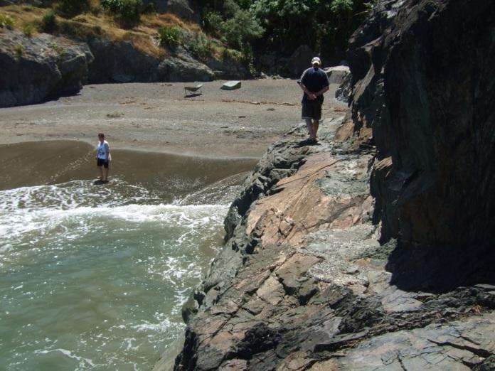 Rarangi Beach (4) 2009