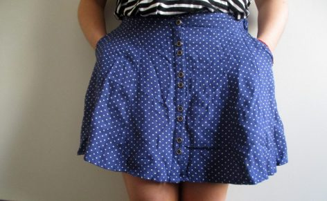 Skirt Mid