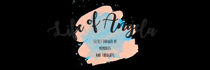 life of angela transparent
