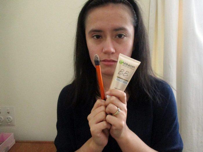 Makeup Routine 03