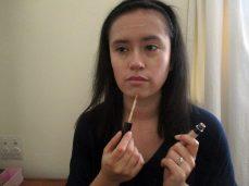 Makeup Routine 05
