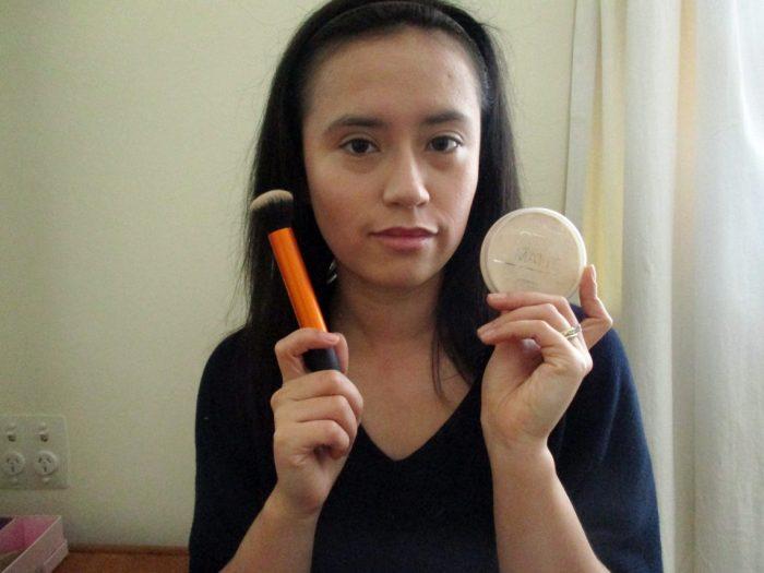Makeup Routine 07