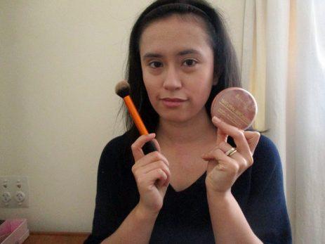 Makeup Routine 10