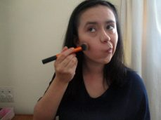 Makeup Routine 11