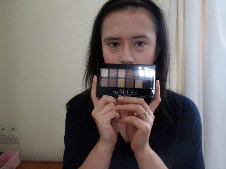Makeup Routine 13