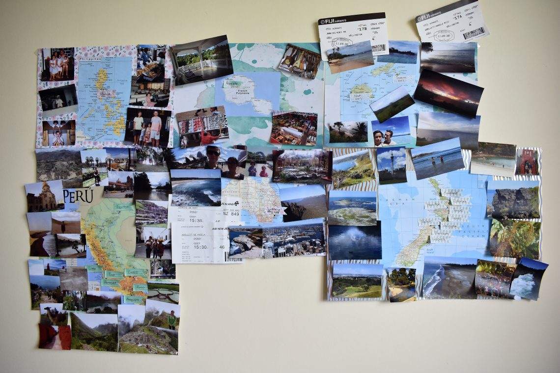 travel wall 1