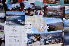 travel wall 5