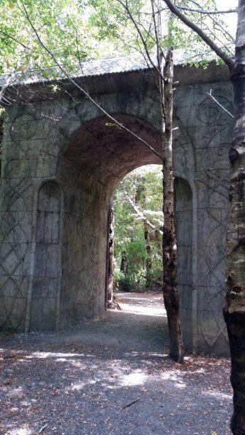 rivendell arch