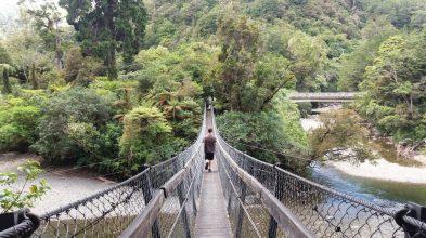 rory on the bridge