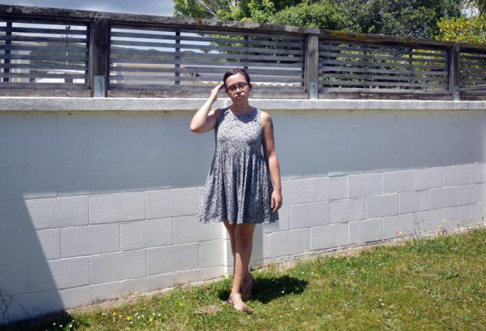 favourite dress