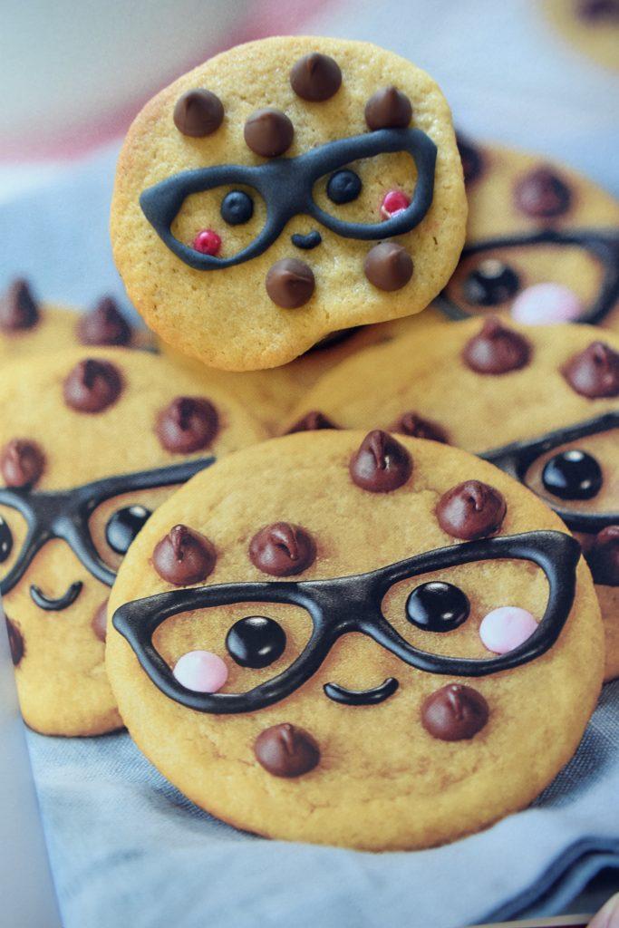 smart cookie hiding