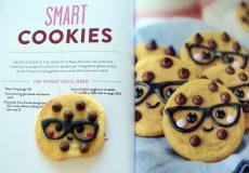 smart cookies recipe