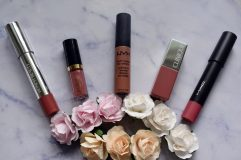 lipstick collection 01