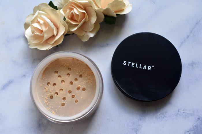 stellar powder