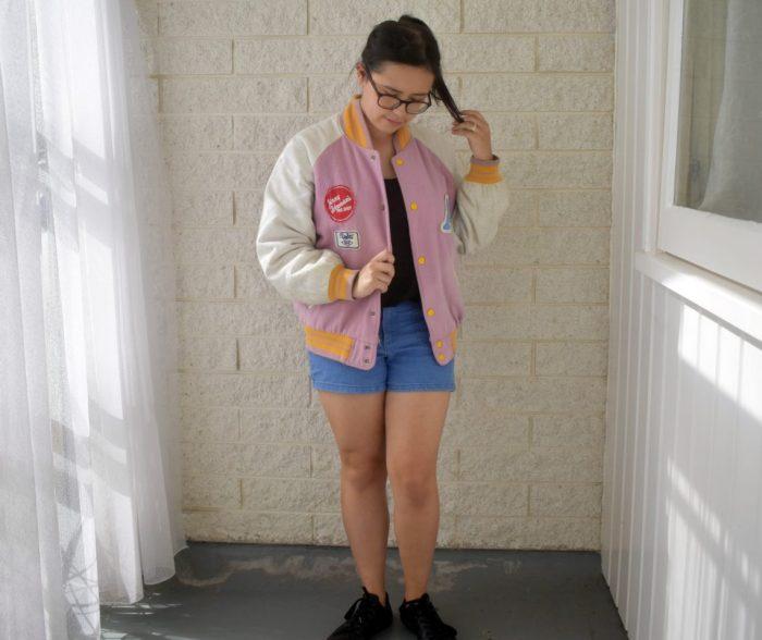 jacket ootd 01