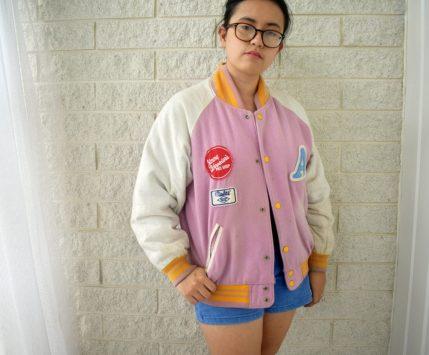 jacket ootd 03
