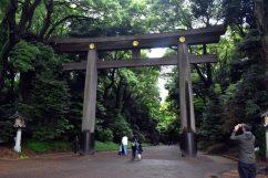 meiji shrine 01