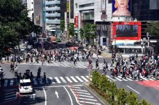 shibuya crossing 02