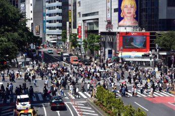 shibuya crossing 03