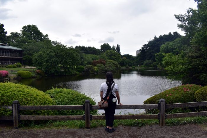 shinjuku garden 06