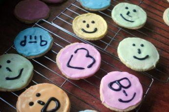 emoticon cookies 06