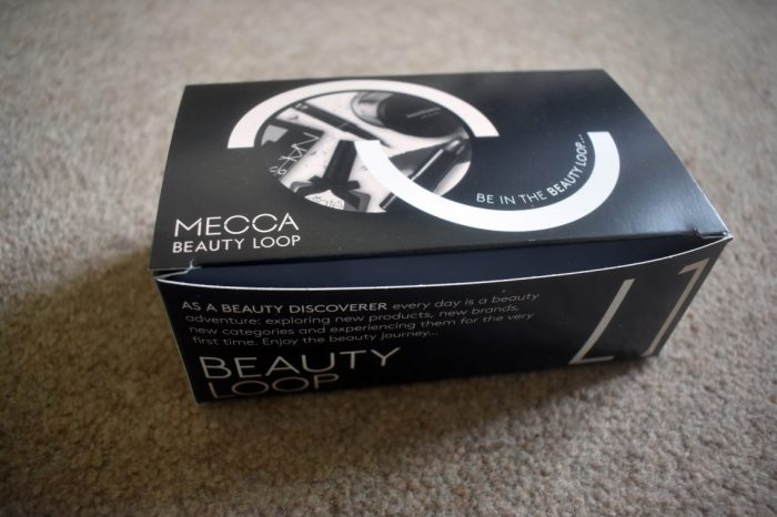 mecca box
