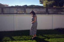 stripe dress 01