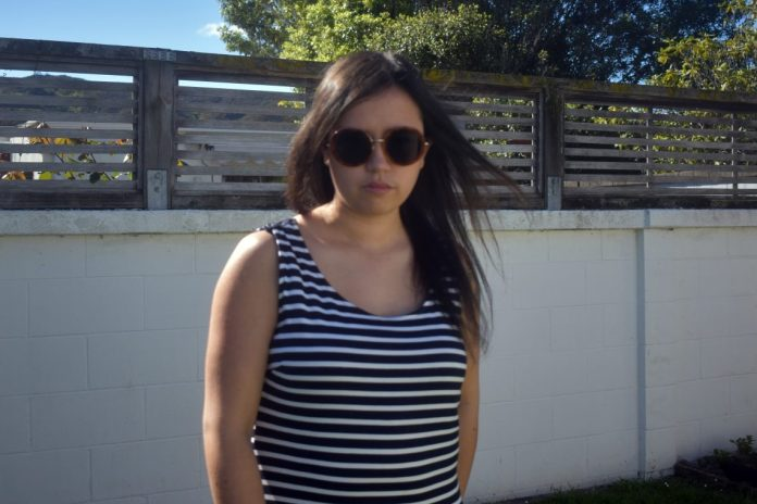 stripe dress 03